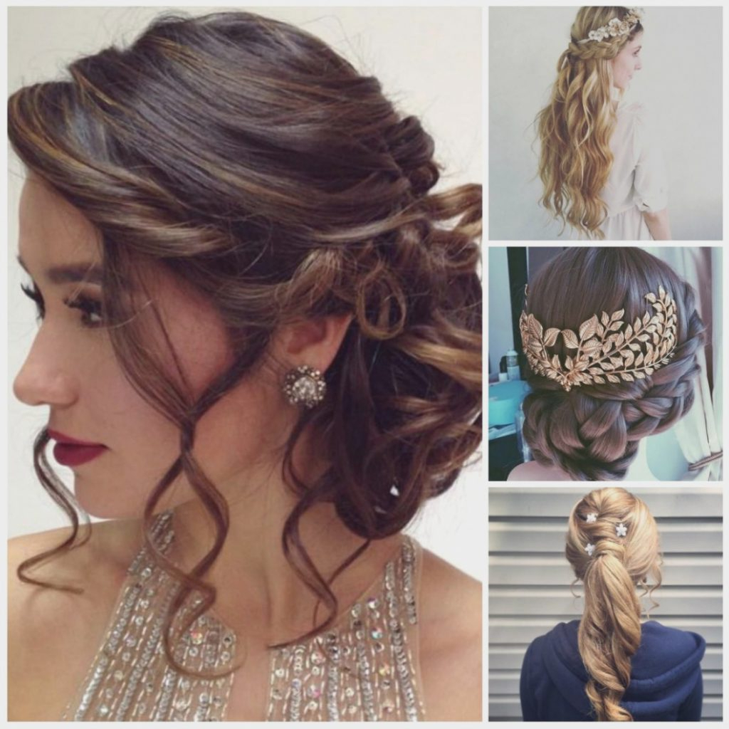 Hairstyle For Special Occasion – Apoteknettbutikk (View 9 of 25)