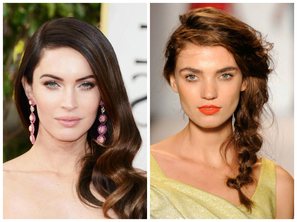 Hairstyle Ideas For A Prominent Chin – Hair World Magazine With Short Hairstyles For Pointy Chins (View 2 of 25)