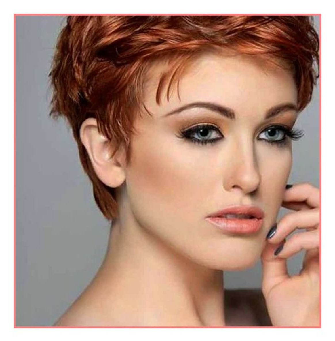Hairstyles 2018 Female Short Wavy Hair | Fepa Philately With Regard To Short Haircuts Thick Wavy Hair (View 24 of 25)