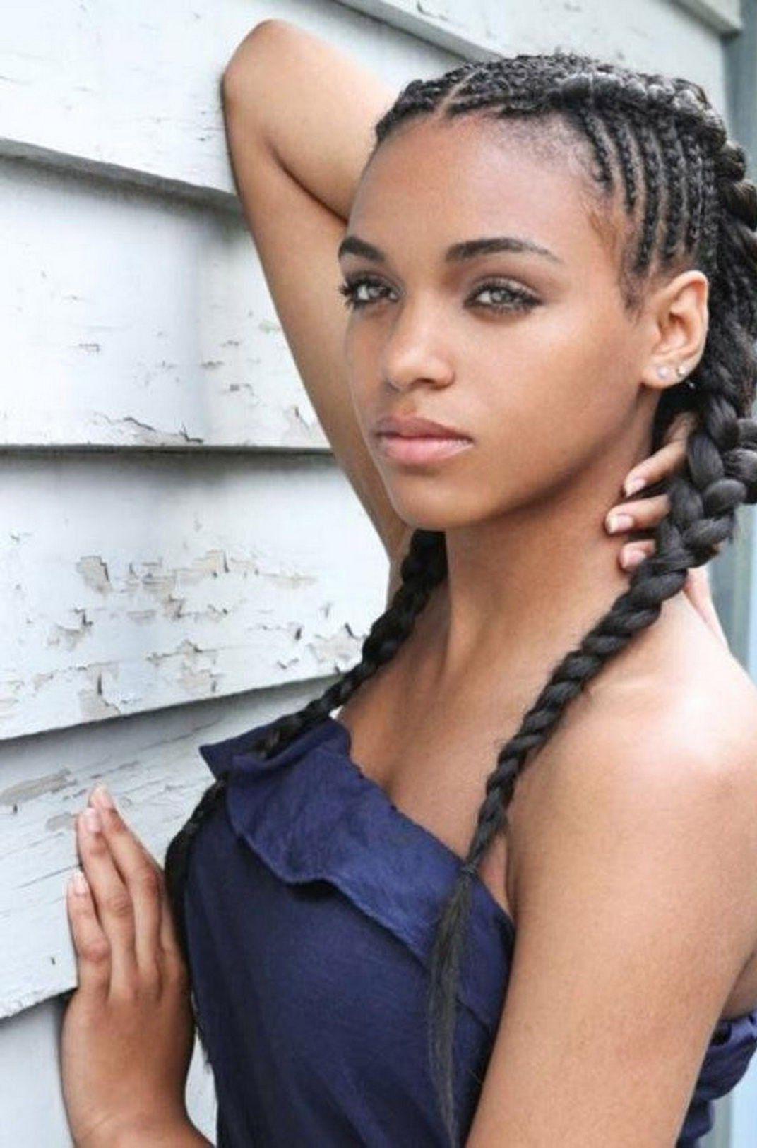 Hairstyles For Black Teenage Girls For School | Skveleweby Pertaining To Cute Short Hairstyles For Black Teenage Girls (View 5 of 25)