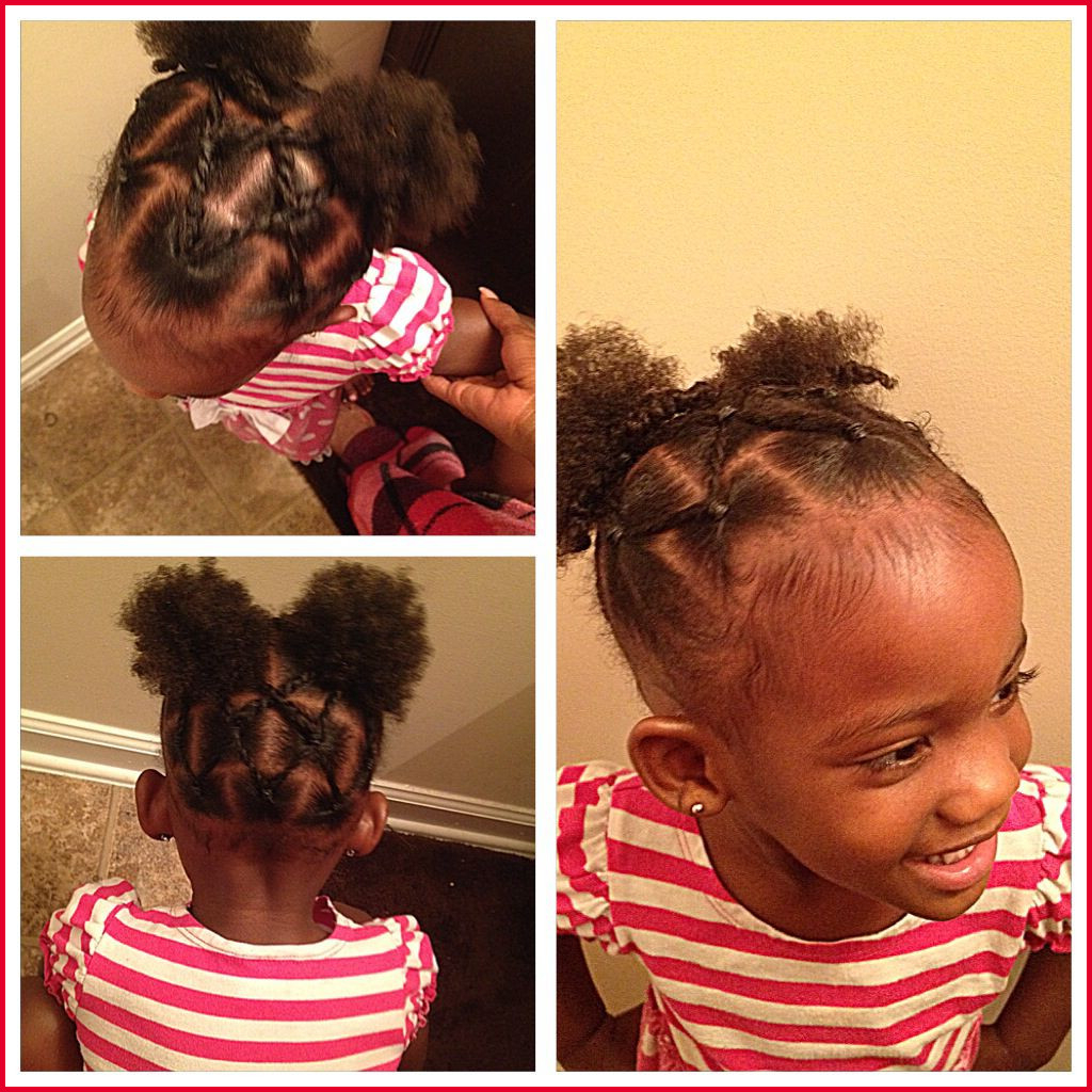 Hairstyles For Black Toddlers With Short Hair 69589 Rope Twists Into In Black Baby Hairstyles For Short Hair (View 25 of 25)