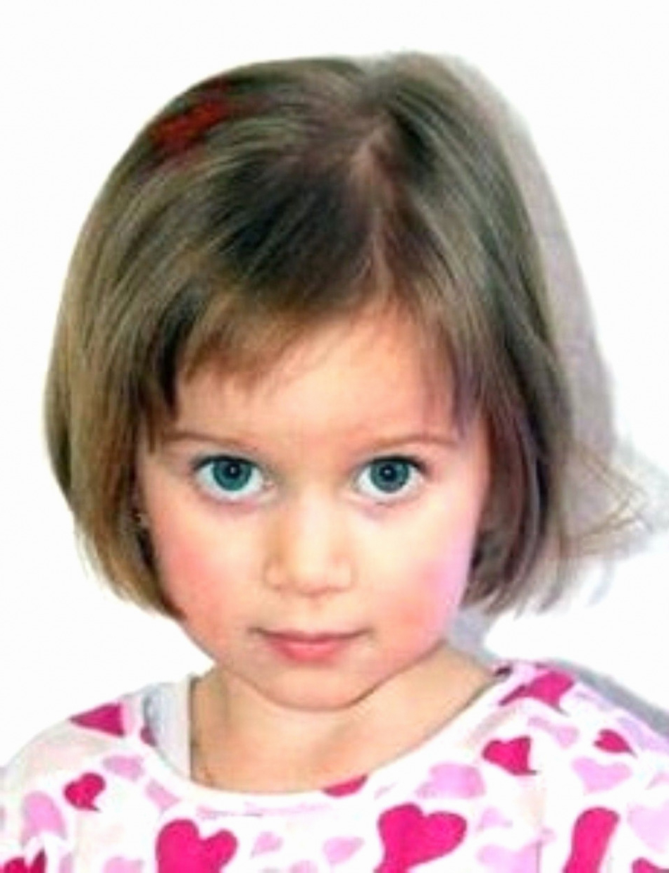 Hairstyles For Kids With Short Hair Short Hairstyles Little Girl Intended For Little Girl Short Hairstyles Pictures (View 14 of 25)