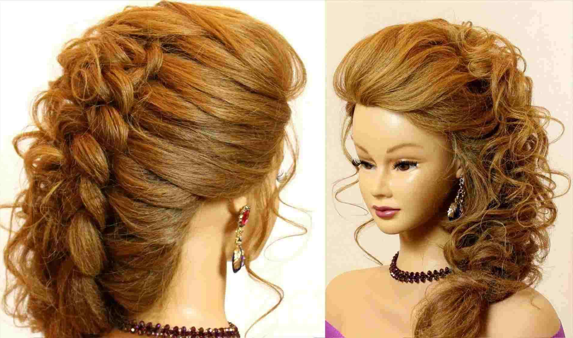 Hairstyles For Long Hair Wedding Guest Curls Fresh Guest Different For Hairstyles For Short Hair Wedding Guest (View 22 of 25)