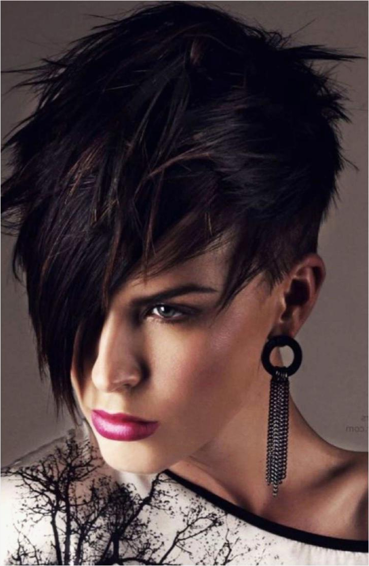 Hairstyles For Over 70 With Fine Hair New Short Hairstyles For Thin Within Cute Short Hairstyles For Fine Hair (View 21 of 25)