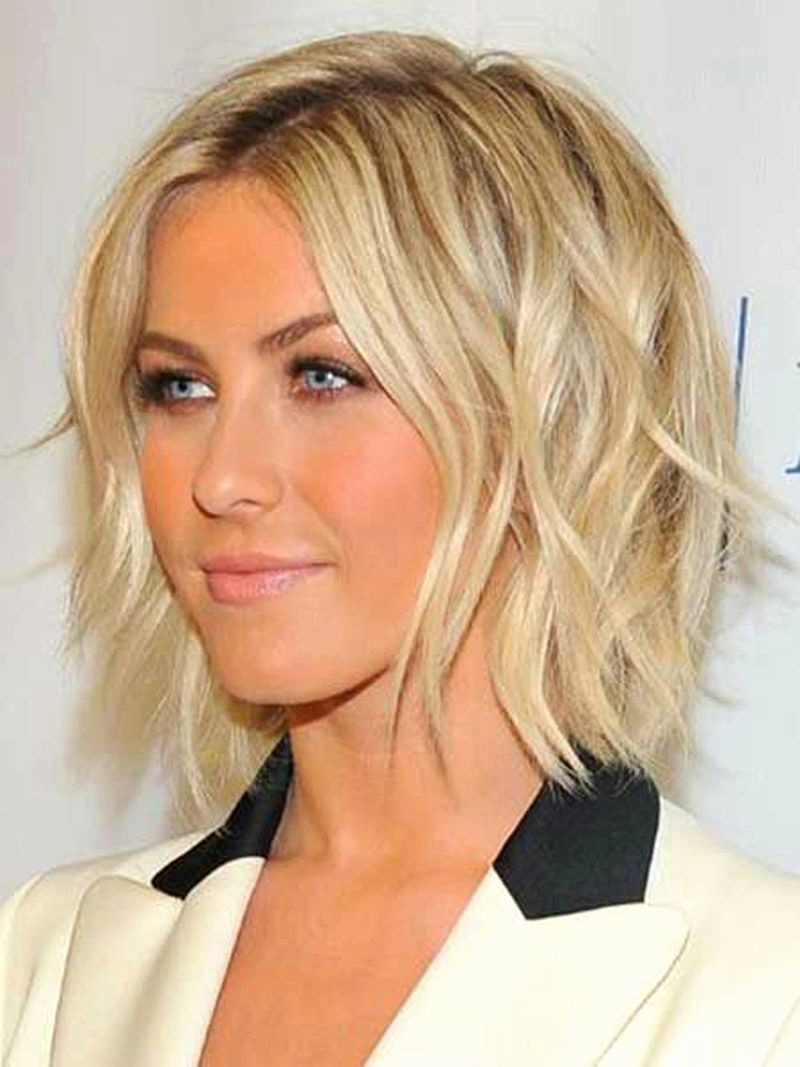 Hairstyles For Short Fine Curly Hair Short Fine Curly Hair Haircuts With Short Hairstyles For Fine Curly Hair (View 21 of 25)