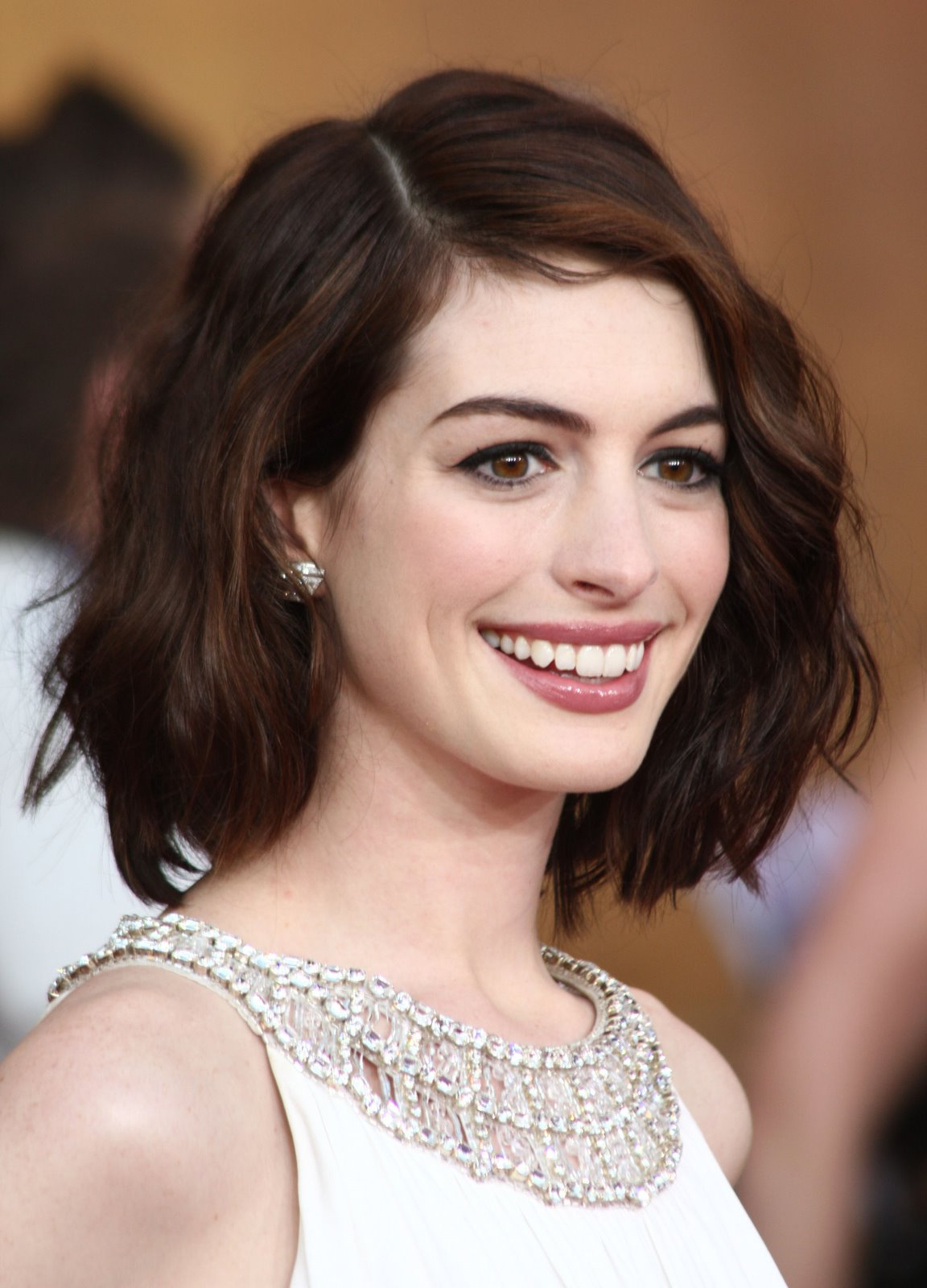 Hairstyles For Short Hair For Prom | 1080P Hd Wallpaper With Prom Short Hairstyles (View 20 of 25)