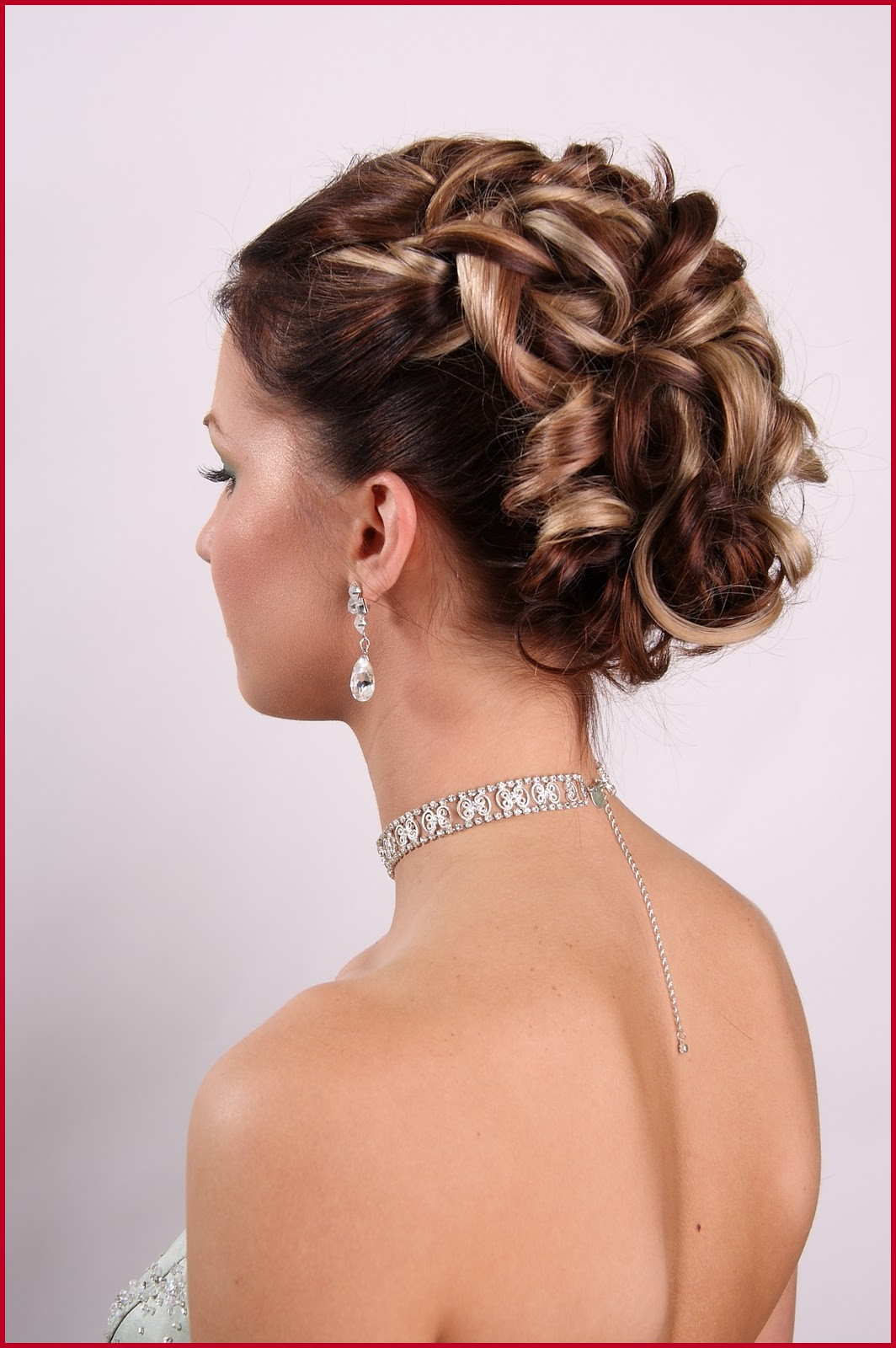 Hairstyles For Wedding Shoulder Length Hair 298367 Wedding Inside Hairstyles For Brides With Short Hair (View 13 of 25)