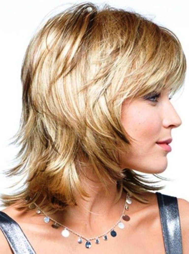 Hairstyles For Women Over 40 | Hair Ideas. (View 6 of 25)