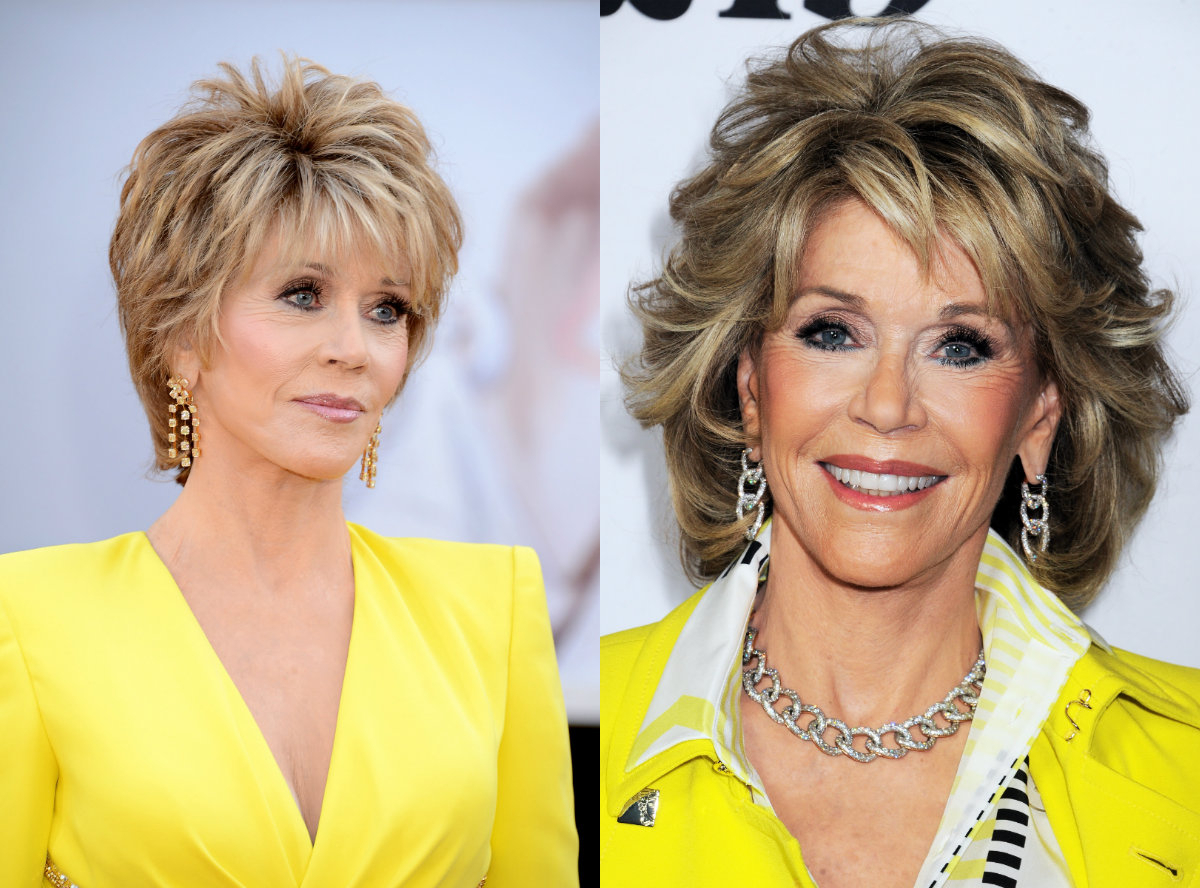 Hairstyles For Women Over 50 To Feel Happy & Youthful | Hairstyles With Regard To Short Hairstyles For Mature Woman (View 20 of 25)