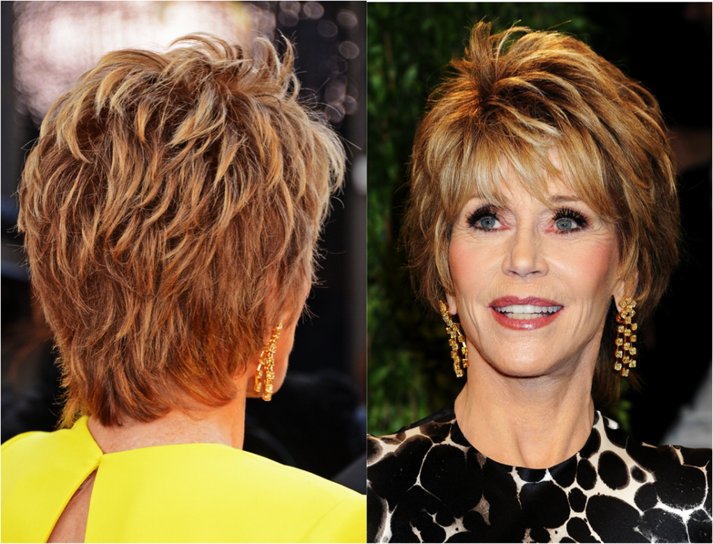 Hairstyles For Women Over 50 With Fine Hair – Short Hairstyles For Within Short Hairstyles For Fine Hair For Women Over  (View 12 of 25)