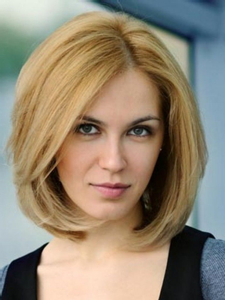 Hairstyles Short Length Fine Hair Awesome Decor 15 On Hair Design Pertaining To Short To Mid Length Hairstyles (View 15 of 25)