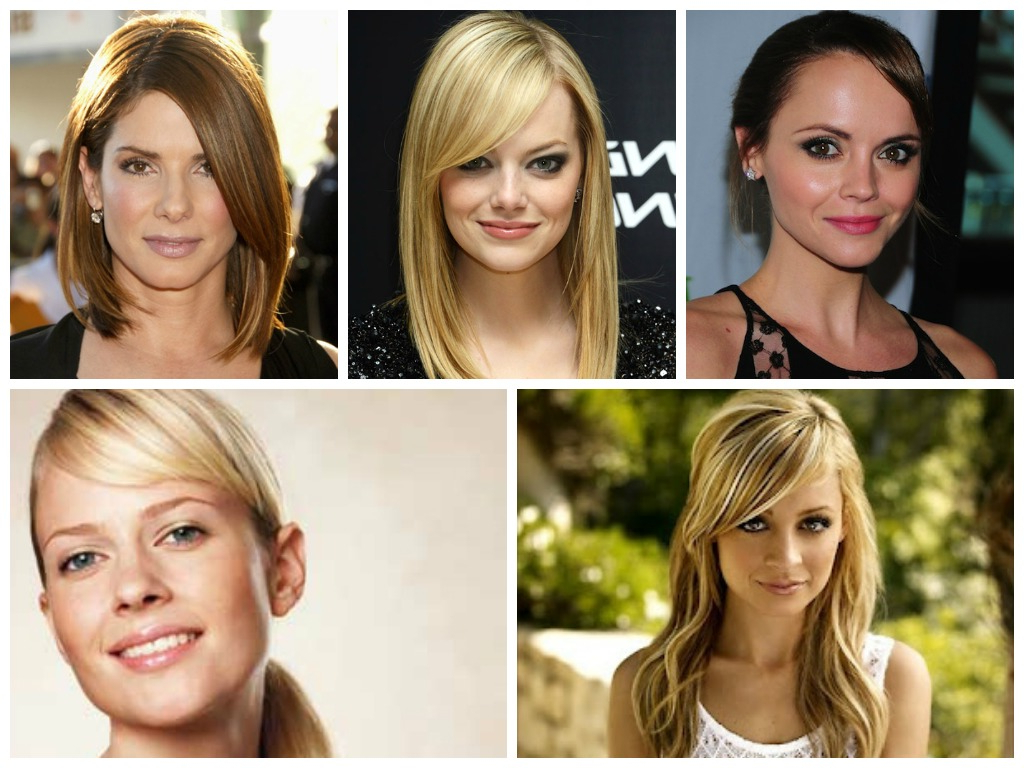 Hairstyles That Hide A Large Forehead – Hair World Magazine Intended For Short Haircuts For High Foreheads (View 22 of 25)