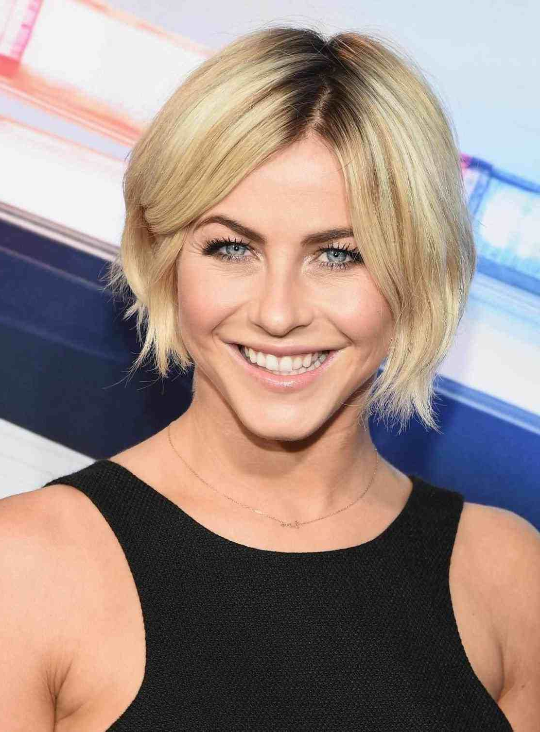 Hairstyles That Make You Look Younger Before And After | Hair Pertaining To Short Haircuts That Make You Look Younger (View 9 of 25)