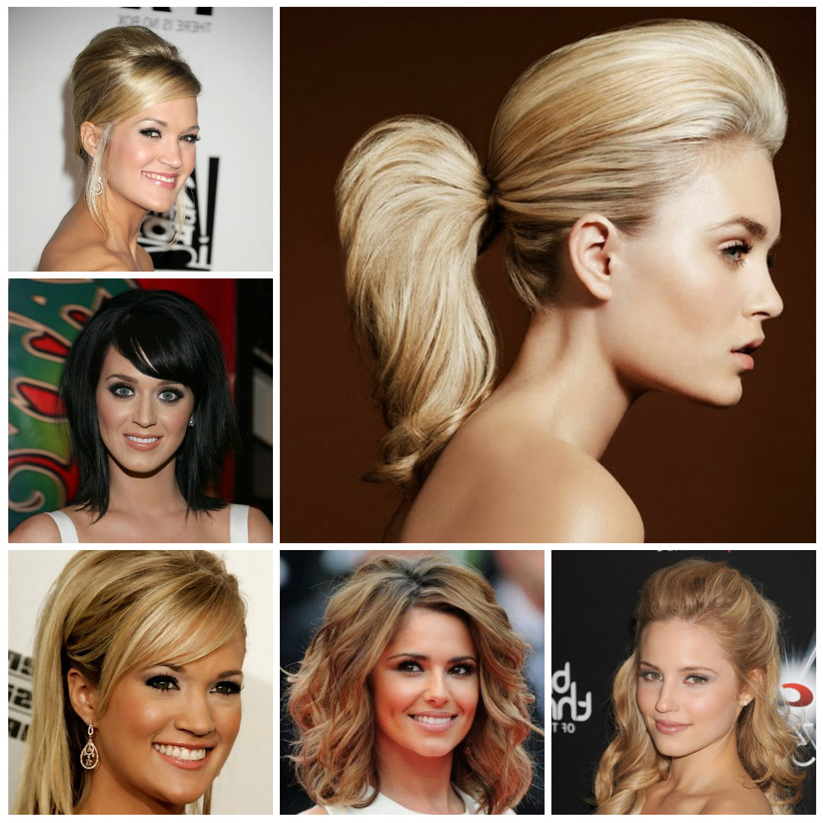 Here's Why You Should Attend Teased Hairstyles | Teased Hairstyles Regarding Teased Short Hairstyles (View 9 of 25)
