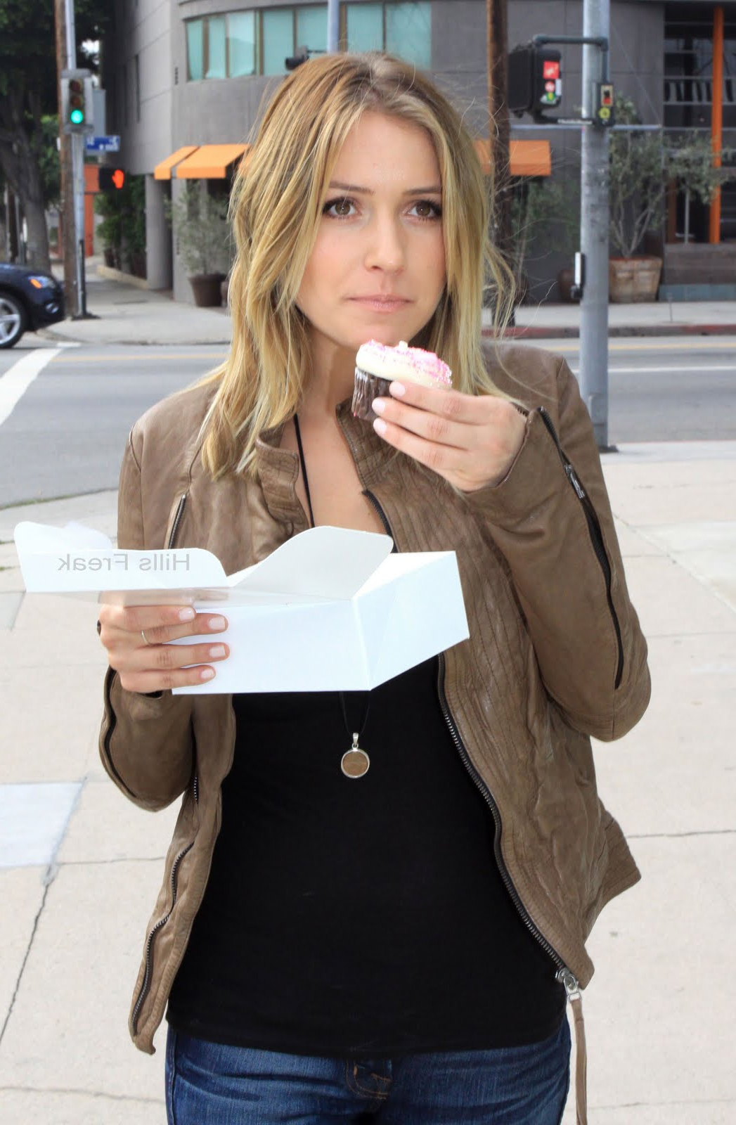 Hills Freak: Kristin Cavallari: Sweet Tooth Intended For Kristin Cavallari Short Hairstyles (View 9 of 25)
