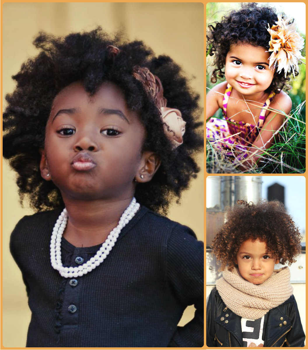 Holiday Hairstyles For Little Black Girls | Hairstyles 2017, Hair Pertaining To Black Little Girl Short Hairstyles (View 9 of 25)