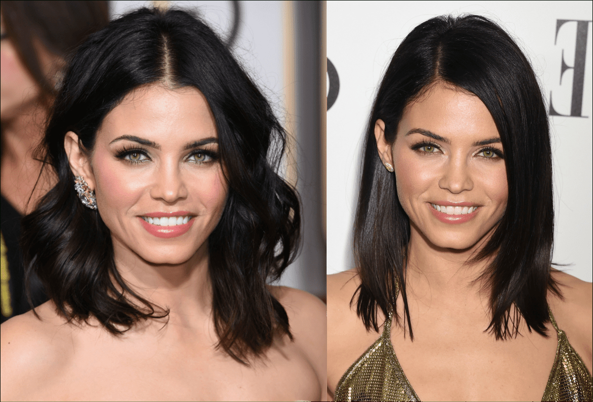 How To Choose A Haircut That Flatters Your Face Shape Within Short Hairstyles For Pointy Chins (View 6 of 25)