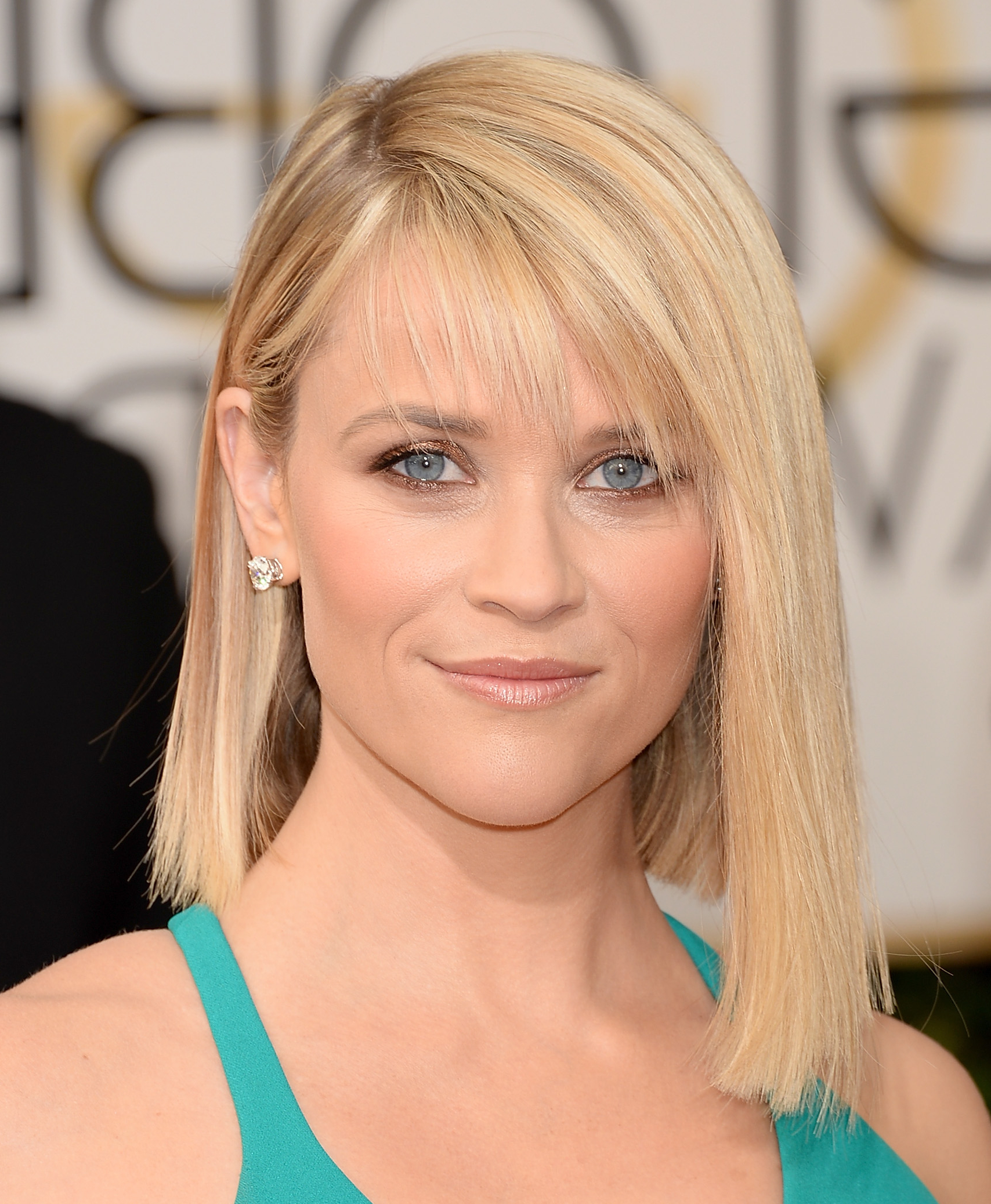 How To Choose The Best Hairstyle For Your Face Shape Intended For Short Hairstyles For Pointy Chins (View 13 of 25)