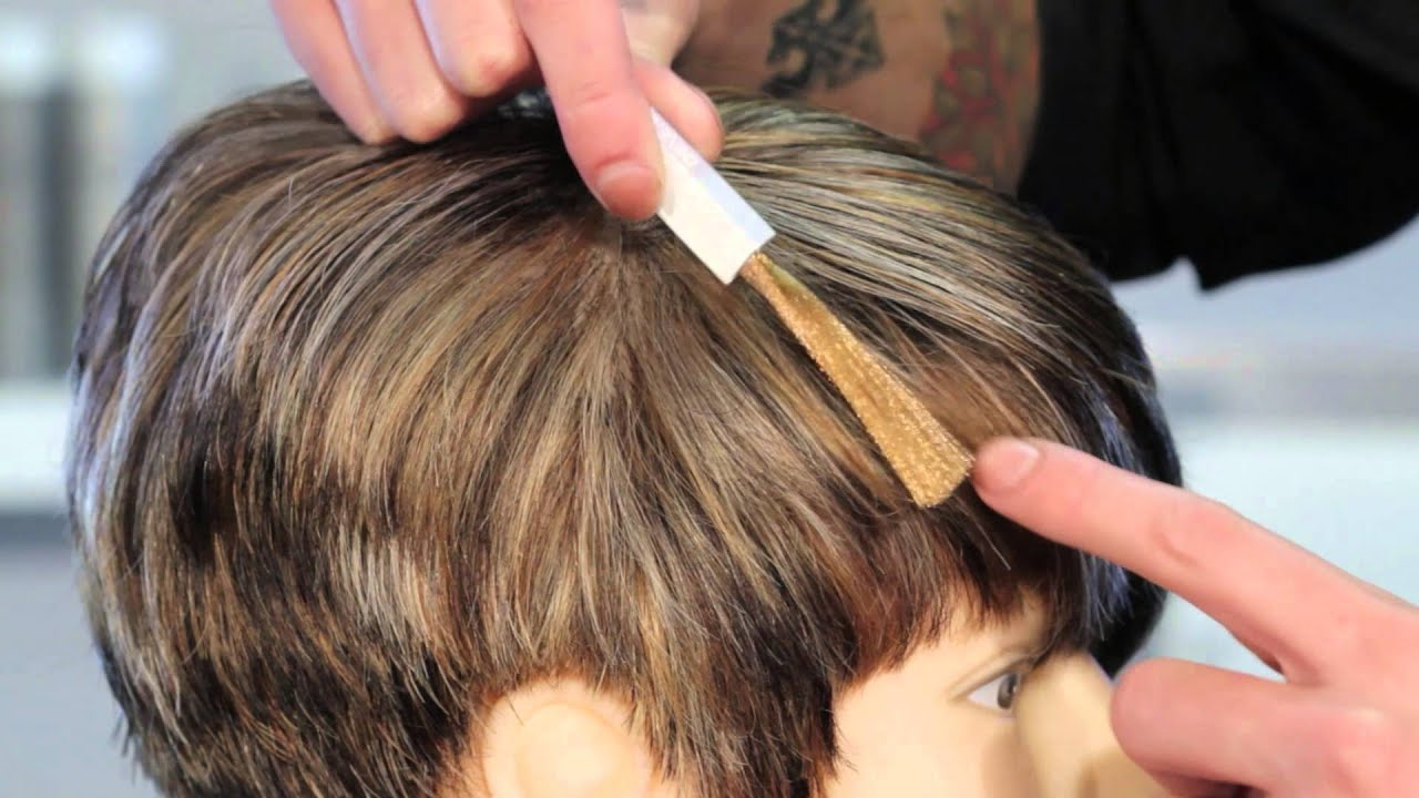 How To Cover Gray With Highlights Of Light Brown Hair : Hair Throughout Soft Brown And Caramel Wavy Bob Hairstyles (View 20 of 25)