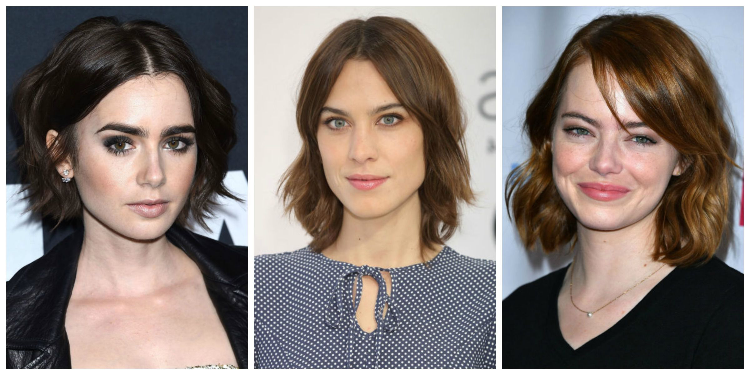 How To Grow Out Your Hair – Celebs Growing Out Short Hair Inside Short Hairstyles For Growing Out A Pixie Cut (View 9 of 25)