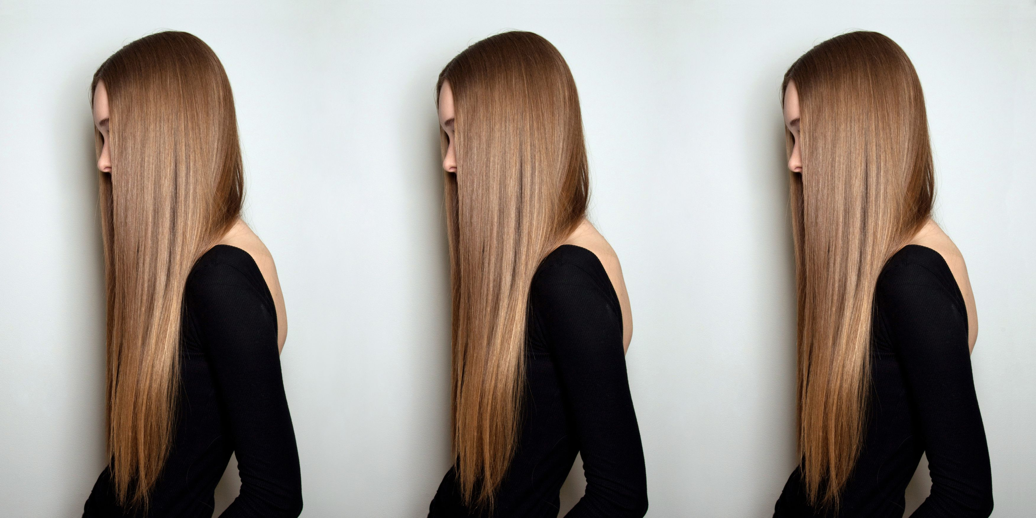 How To Straighten Hair Without Heat – Professional Heatless Hair Pertaining To Blow Dry Short Curly Hair (View 24 of 25)