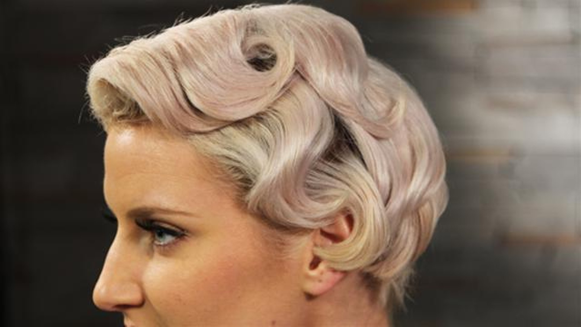 How To Style 1920S Short Hair – Video Dailymotion Throughout 20S Short Hairstyles (View 17 of 25)