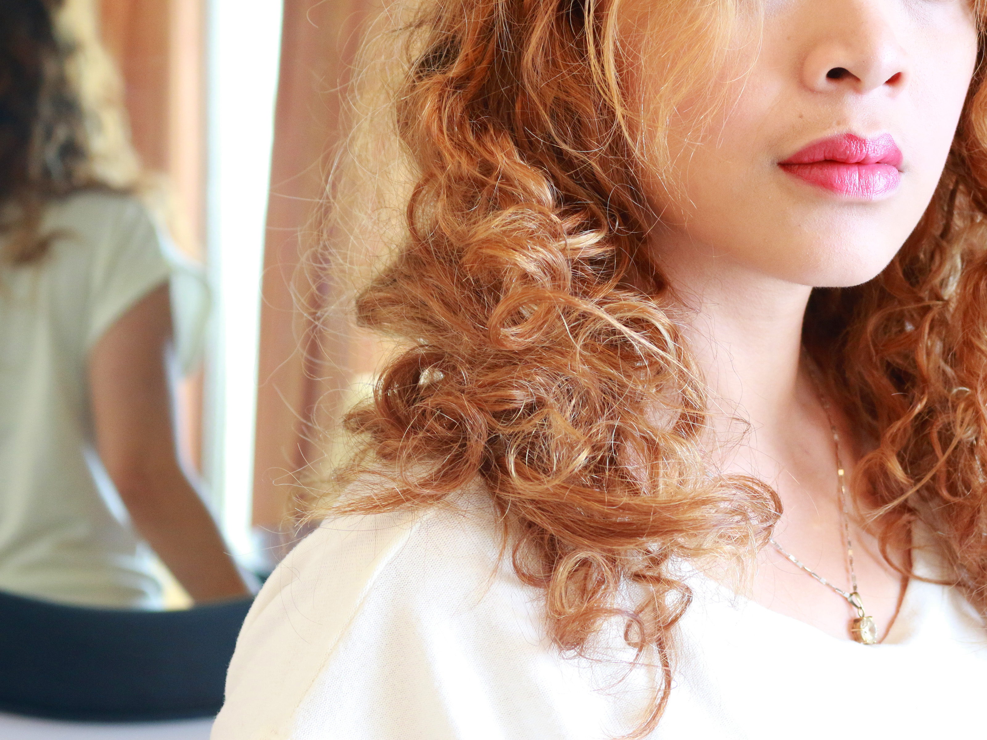 How To Style Naturally Curly Hair (With Pictures) – Wikihow In Simple Short Hairstyles With Scrunched Curls (View 22 of 25)