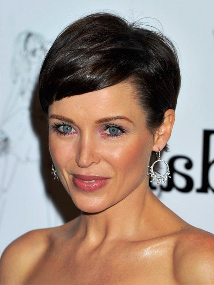 How To Style Short Hair For 20S Look – Google Search | 20S Hair Pertaining To 20S Short Hairstyles (View 5 of 25)