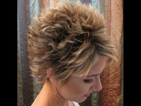 How To Style Stacked Short Layered Hairstyles Stacked Haircuts From Intended For Short Stacked Bob Blowout Hairstyles (View 14 of 25)