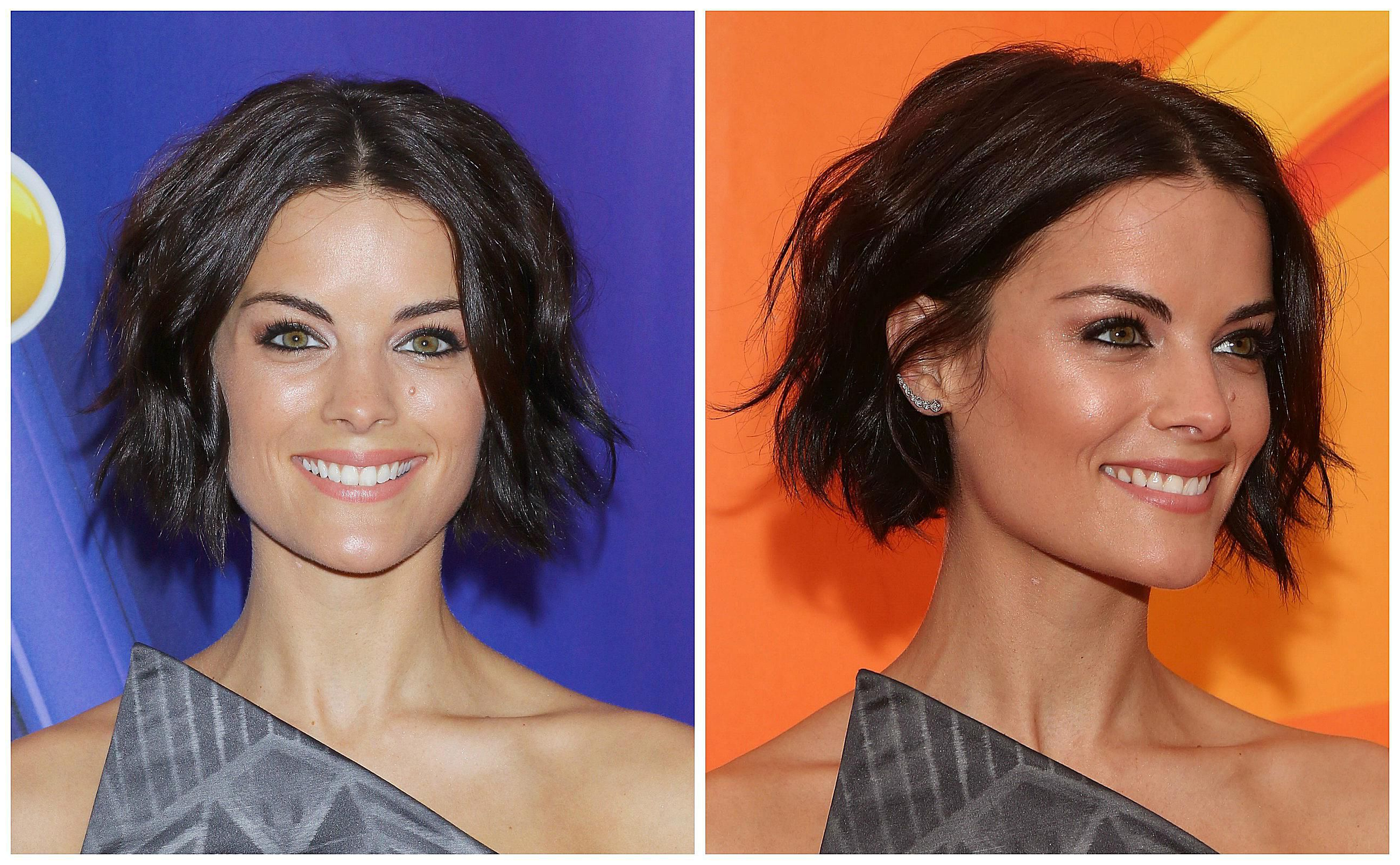 How To Tell If You'd Look Good In Short Hair With Regard To Short Hairstyles For High Forehead (View 10 of 25)