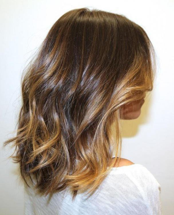 How To Wear The Bronde Hair Color On Your Bob – Hair World Magazine Throughout Wavy Bronde Bob Shag Haircuts (View 4 of 25)