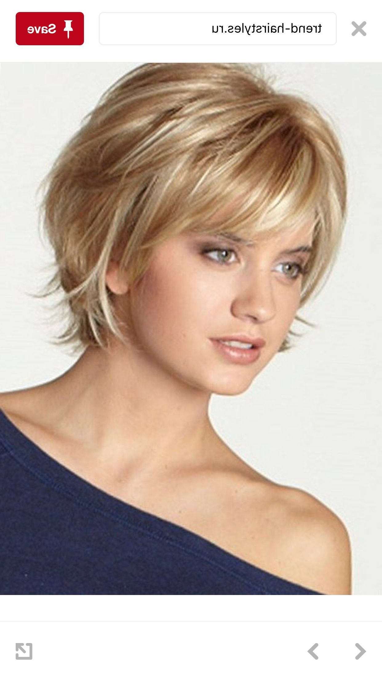 I Like Color For Summer | Hair And More Hair In 2018 | Pinterest Throughout Summer Short Haircuts (View 23 of 25)