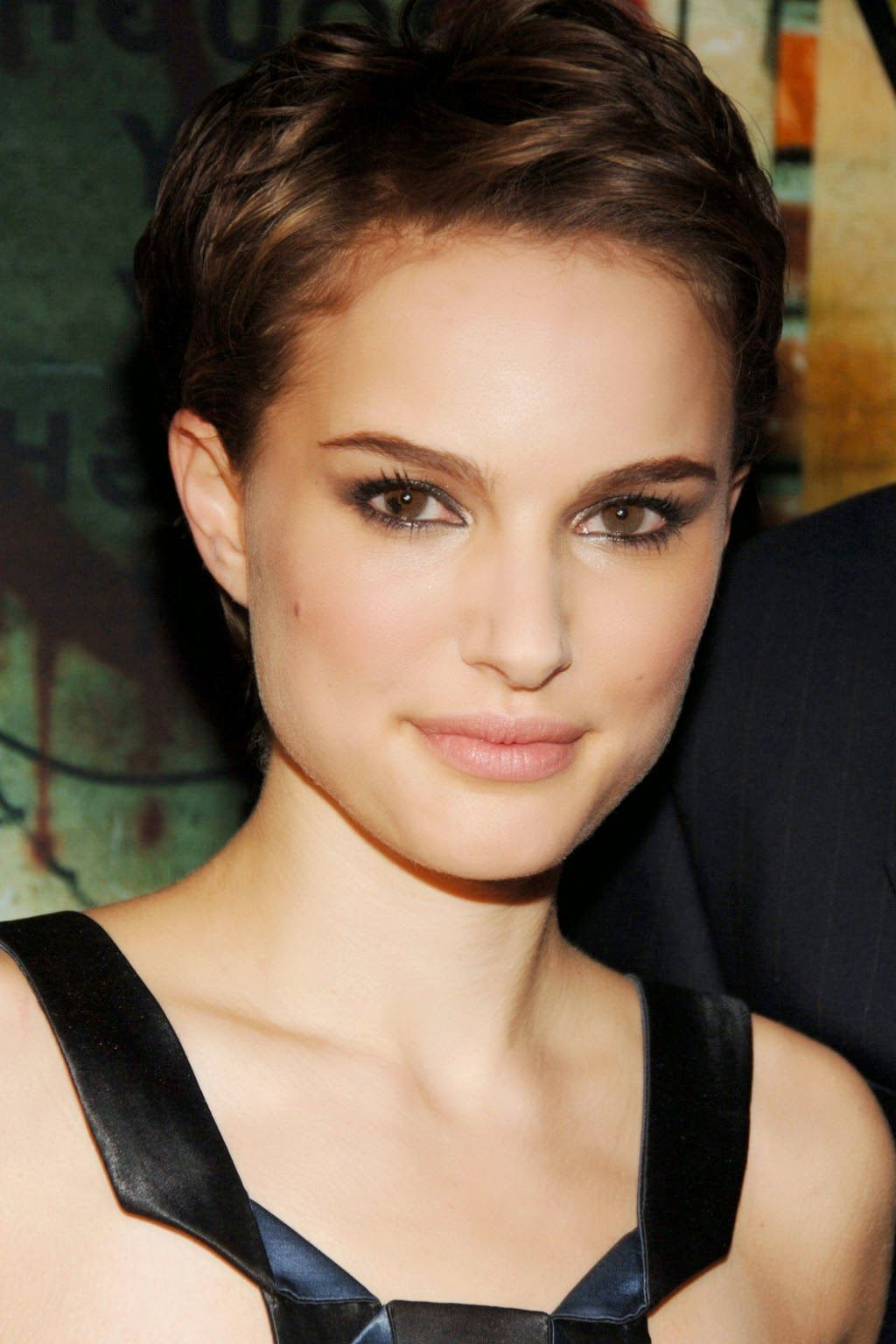 Image Result For Angelina Jolie Short Hair | Hairstyles | Pinterest With Regard To Angelina Jolie Short Hairstyles (View 10 of 25)
