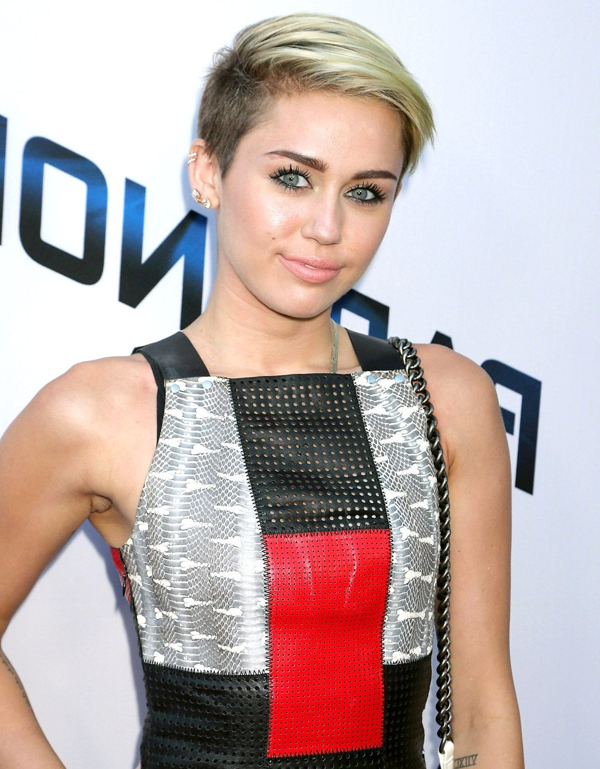 Image Result For Miley Cyrus Hair | Fashion | Pinterest | Miley Inside Miley Cyrus Short Haircuts (View 8 of 25)
