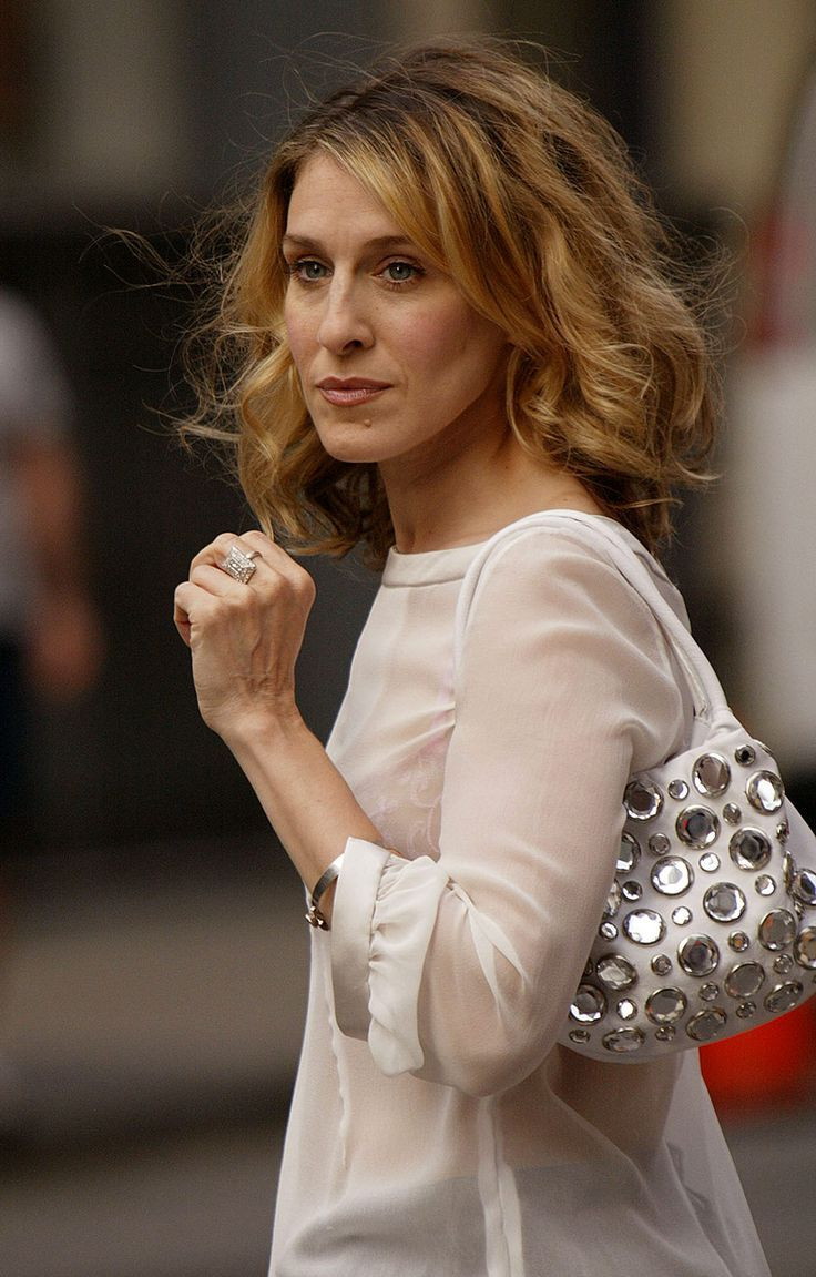 Featured Photo of Sarah Jessica Parker Short Hairstyles