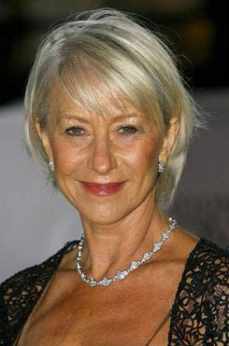 Image Result For Short Haircuts For 50 Year Old Woman | Haircuts Regarding Short Hairstyles For 50 Year Old Woman (View 24 of 25)