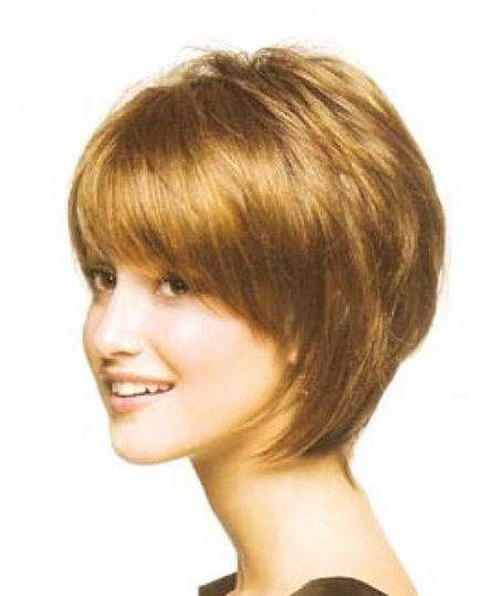 Images Of Bob Haircuts 2013   Short Hairstyles 2017 – 2018   Most Pertaining To Classic Layered Bob Hairstyles For Thick Hair (View 24 of 25)