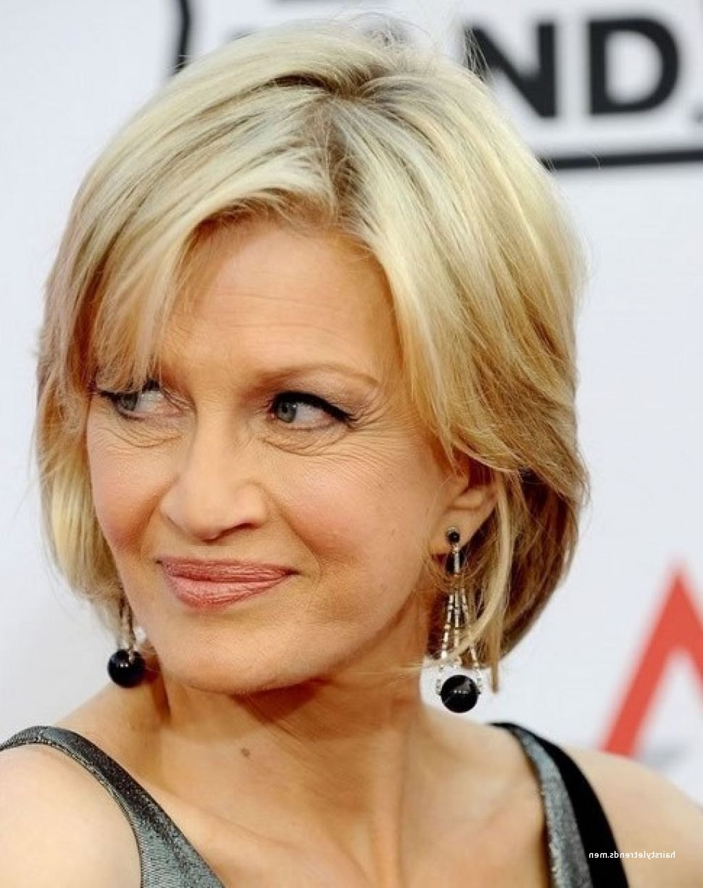 Inspirational Layered Haircuts For Women Over 50 • Hairstyletrends Within Medium To Short Hairstyles Over (View 14 of 25)