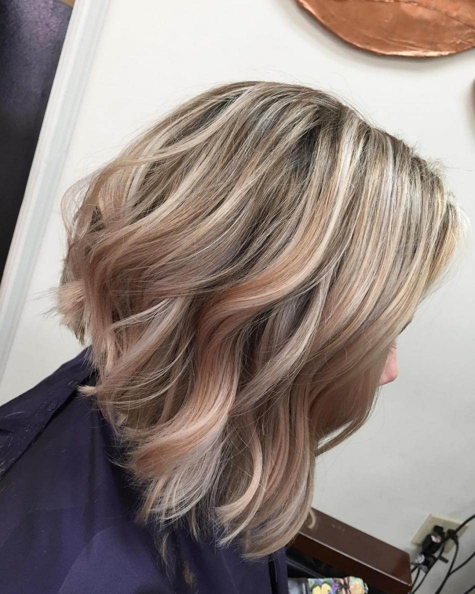 Inverted Bob Haircuts And Hairstyles 2018 | Long, Short, Medium Intended For Short To Medium Haircuts (View 22 of 25)