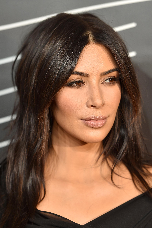 Is Kim Kardashian's New Short Hair Cut Real? Only Time Will Tell Pertaining To Kim Kardashian Short Haircuts (View 7 of 25)