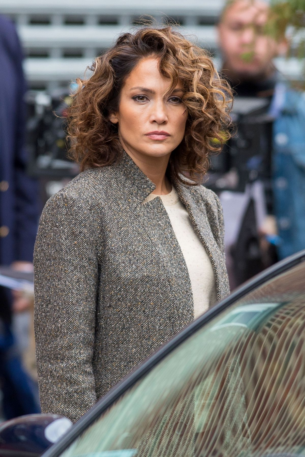 Jennifer Lopez Hairstyle On Shades Of Blue – Bing Images | To Cut With Regard To Jennifer Lopez Short Haircuts (View 20 of 25)
