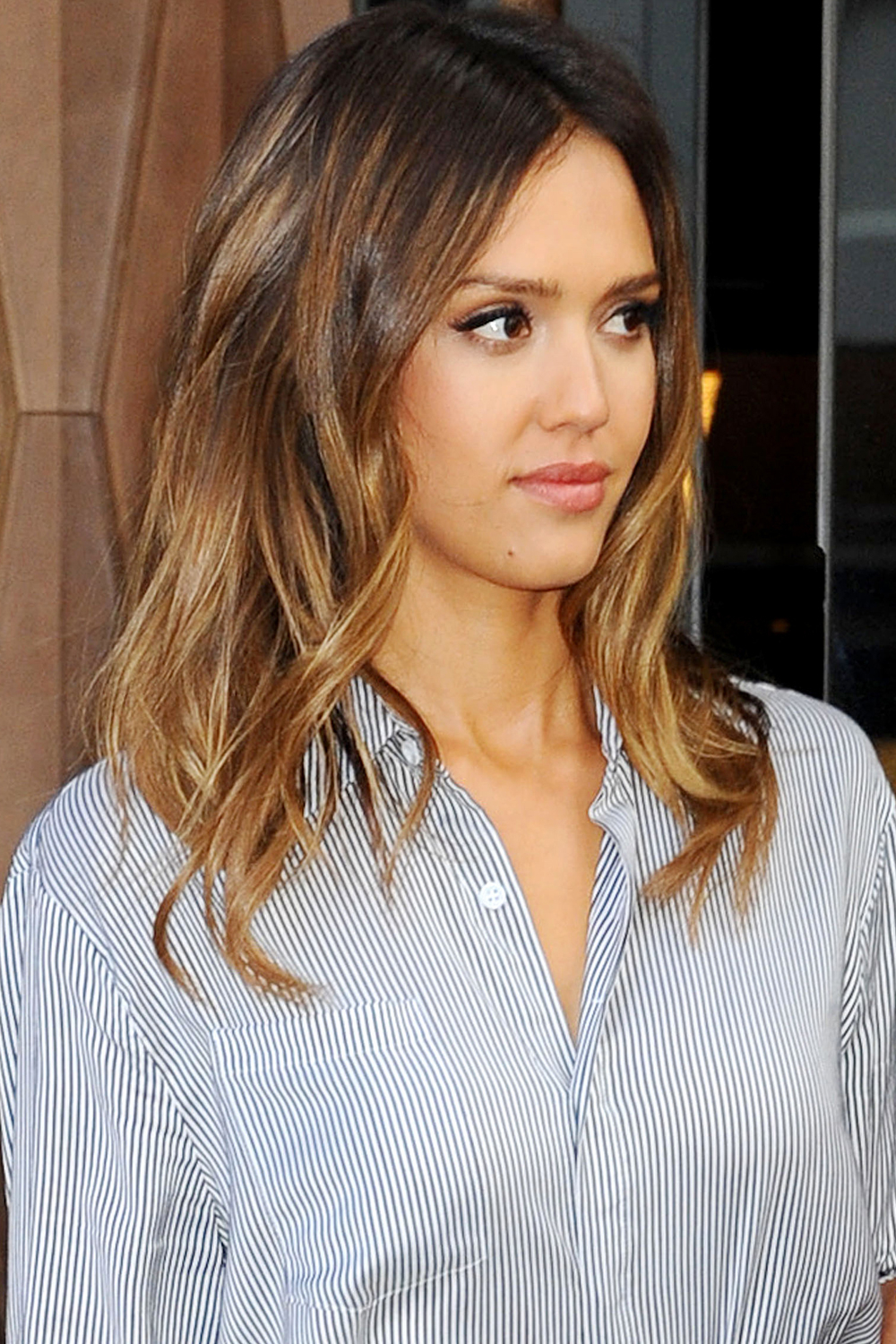 Jessica Alba Short Hair 2015 – Hairstyles 2018 pertaining to Jessica Alba Short Hairstyles