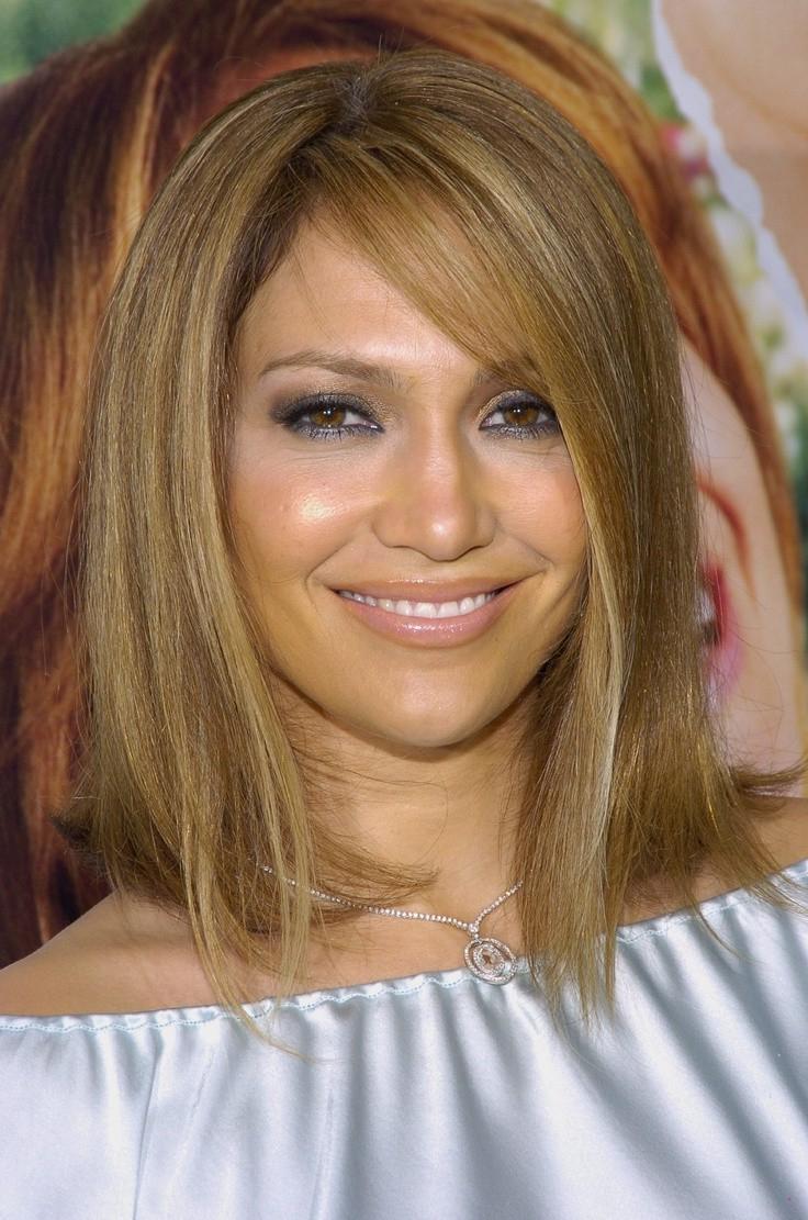 Jlo New Short Haircut Elegant Short Hair Jennifer Lopez Hair Makeup With Jennifer Lopez Short Haircuts (View 25 of 25)