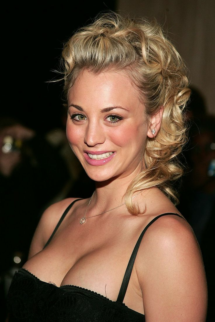 Kaley Cuoco Hairstyles – Hair World Magazine With Kaley Cuoco Short Hairstyles (View 25 of 25)