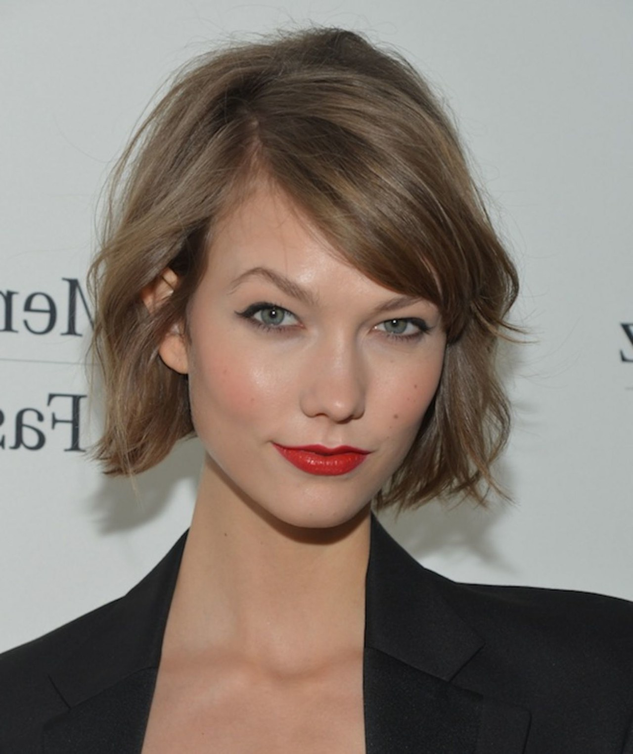 Karlie Kloss Cried When She Got Her New Haircut: Can You Relate Throughout Karlie Kloss Short Haircuts (View 2 of 25)
