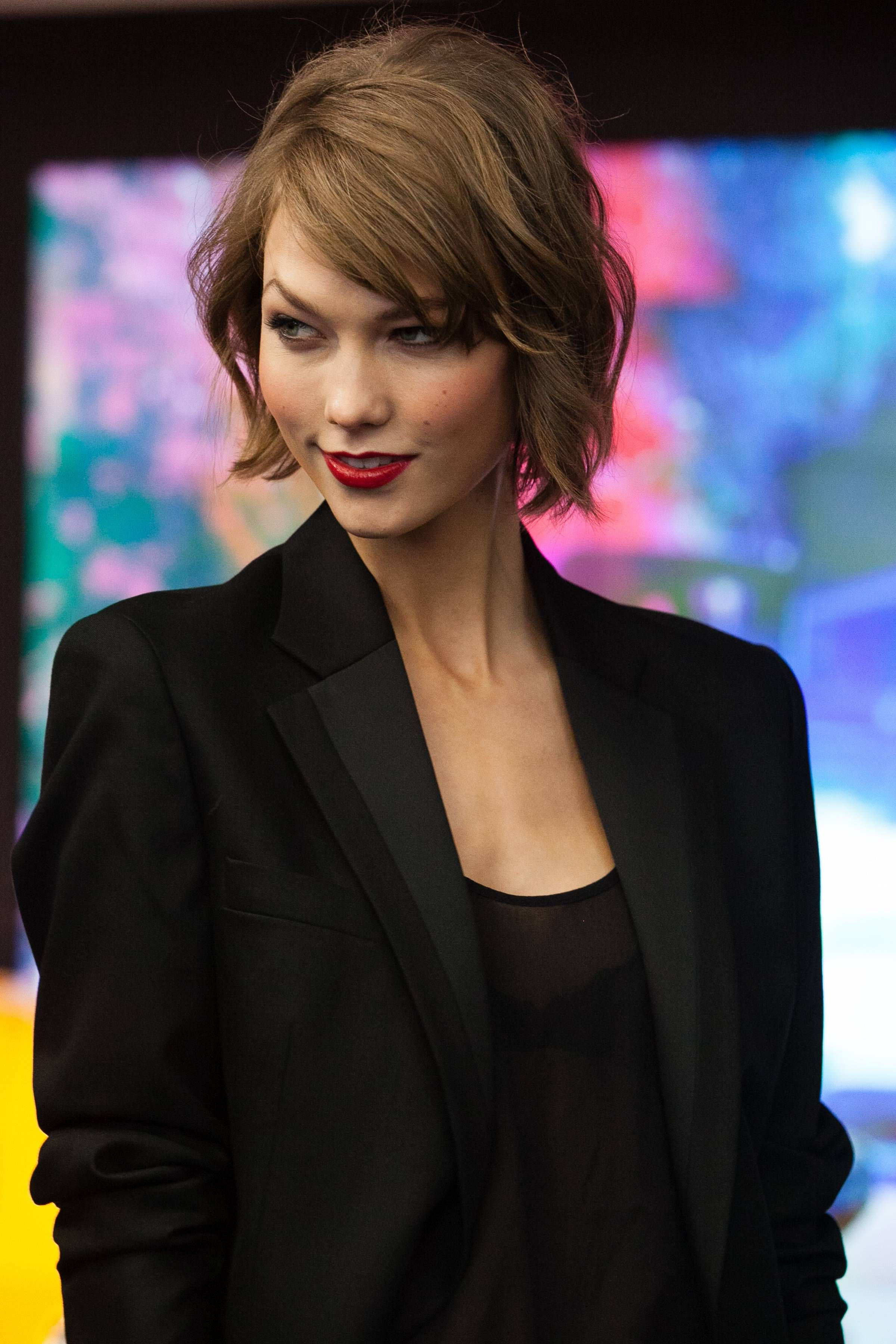 Karlie Kloss For More Visit: Www.charmingdamsels (View 3 of 25)