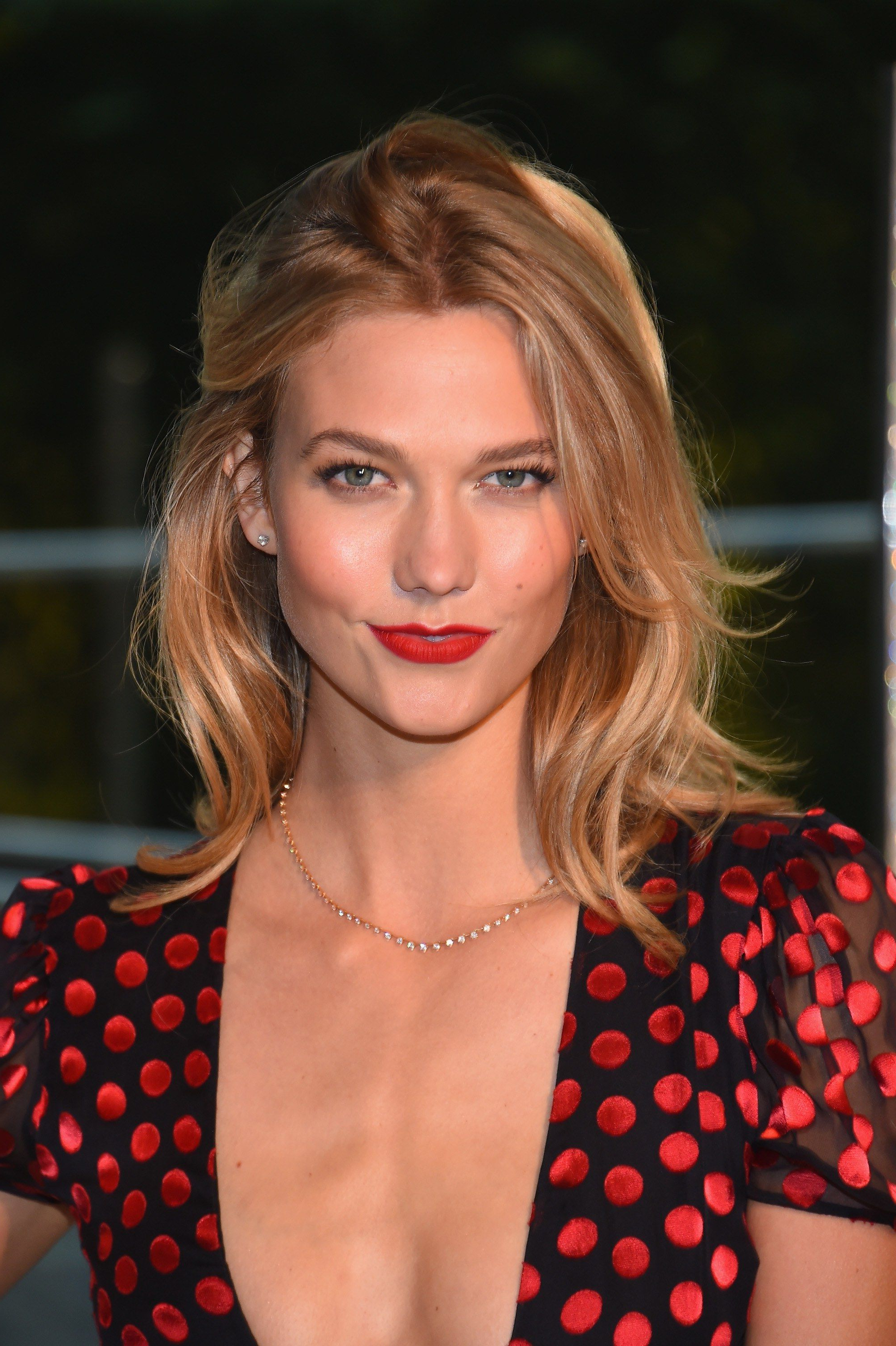Karlie Kloss   Karlie Kloss   Pinterest   Karlie Kloss In Karlie Kloss Short Haircuts (View 12 of 25)