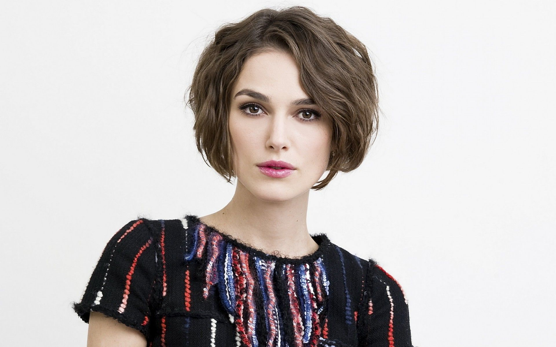 Keira Knightley Short Hair – Google Search | Keira Knightley Inside Keira Knightley Short Haircuts (View 21 of 25)
