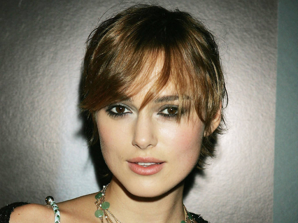 Keira Knightley's Short Hairstyles | Hairstyles And Haircuts With Regard To Keira Knightley Short Hairstyles (View 5 of 25)