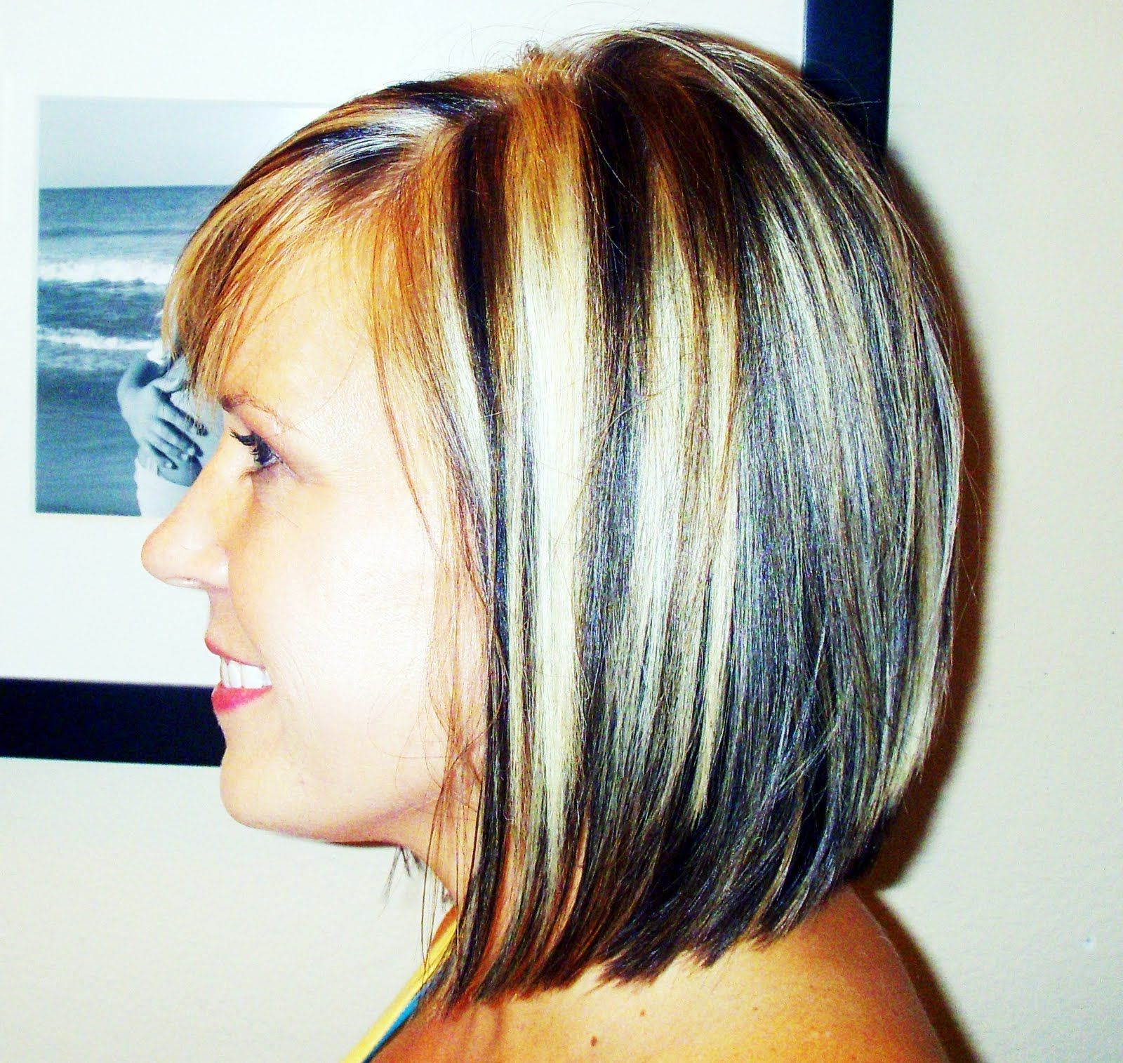 Kelly Clarkson Bob Haircut | Kelly Clarkson Hair Color | Hairstyles Inside Kelly Clarkson Short Haircut (View 6 of 25)